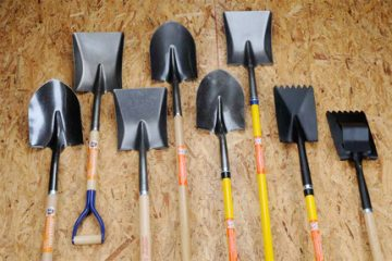 shovels, gardening, lawn maintenance, home repair, lawn and garden, garden tools, lawn tools