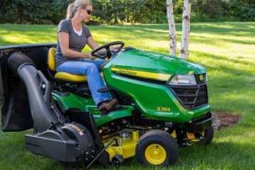 riding mower, lawnmower, riding lawnmower, home and garden, lawn care, lawn maintenance